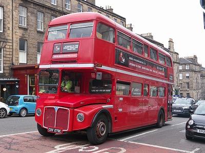 ロンドンバス写真集